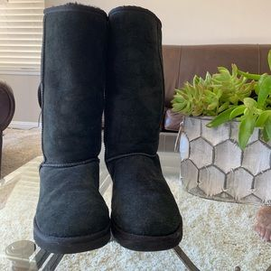 Tall Ugg Boots